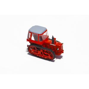 Resin model kit ZETOR UR SUPER P