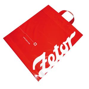 Igelitová taška