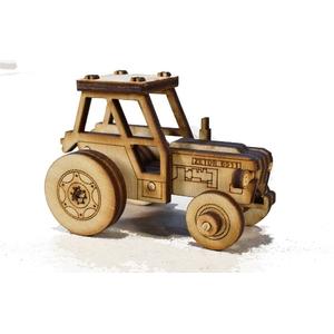 Kleines Spielmodell ZETOR 6911