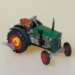 Traktor Zetor 25A KOVAP